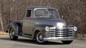 136137 / 1952 Chevrolet 3100 - YouTube 1947 53 Chevy Truck Chrome Grille Youtube Rocky Mountain Relics Chevrolet Skunk River Restorations Vintage Parts Classic Car A 1952 Ford F1 Pro Touring Radical Renderings 1954 Chevy Pu Interior Interior Jpg Photo 6 Pickup Searcy Ar 3600 For Sale 1916842 Hemmings Motor News The Pick Up Green Visor Half Ton Short Box 2 Jim Carter Busted Knuckles Image Gallery