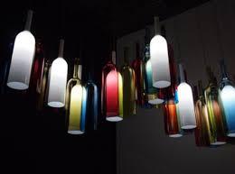 glass pendant light for kitchen