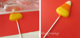 Best Halloween Candy To Give Out by How To Paint With Wilton Candy Melts Make Lollipops And More
