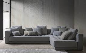 canape confort design d intérieur canape confortable angle flou pourquoi