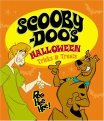 Halloween Riddles Adults by Scooby Doo U0027s Halloween Tricks And Treats Running Press