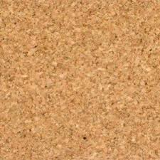 Cork Rolls Interior Floor Paint