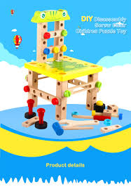 (0) Reviews DIY Wooden Disassembly Screw Chair Children Puzzle Construction  Toy Jigsaw Puzzle Table Storage Folding Lting Adjustable Amazoncom Ayamastro Multicolor Kids 5pcs Ding 235 Block Puzzle Indoor Games For 1 Chair Making Jaipurthepinkcitycom Massive Area And Giant Table Chairs Moneysense Hiinst Malltoy 2017 New Hot Kid Children Educational Toy Expert Wooden Tiltup Easy Storage Work Surface Accessory Vintage Fomerz Japan Fniture 7 Pcs Studyset Tables Creative Us 1196 13 Offwooden 3d Miniature Model Home Chairtabledesk Diy Assembly Development Abilityin Childrens Animal Eva Set Details About Unfinished Solid Wood Child Toddler Activity Play