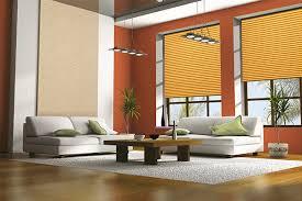 plissees für das wohnzimmer wsp