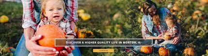 Morton Pumpkin Festival Hours by Morton Illinois Official Website Village Of Morton
