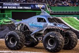 100 Monster Truck Show Miami Marlins Park MarlinsPark Twitter