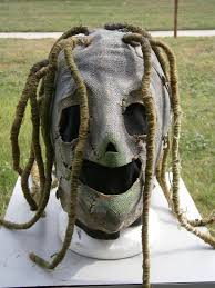 Slipknot Halloween Masks For Sale by 2017 Latest Design Halloween Party Mask Ghost Scary Face Mask
