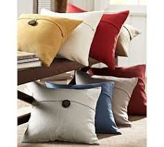 Pottery Barn Large Decorative Pillows by Best 25 Large Throw Pillows Ideas On Pinterest Blanket Storage
