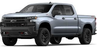 100 Pick Up Truck Rims 2019 Chevrolet Silverado Up Chevrolet Canada