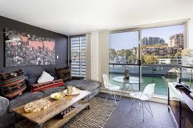 100 Woolloomooloo Water Apartments 4476 Cowper Wharf Roadway NSW 2011