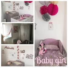 tour de chambre baby room tour la chambre de bébé pénélope
