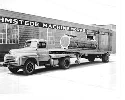 Lee Sawin - Project And Sales Manager - Stone Trucking Company ...