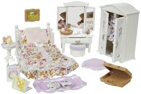 calico critters bedroom set home