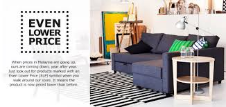 Ikea Living Room Ideas Malaysia by Ikea Malaysia Cuts Prices Of More Than 100 Items With Even Lower