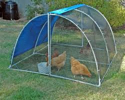 Give Your Chickens A Field Trip With This Light And Portable PVC ... Building A Chicken Coop Kit W Additional Modifications Youtube Best 25 Portable Chicken Coop Ideas On Pinterest Coops Floor Space For And Runs Raising Plans 8 Mobile Coops Amazing Design Ideas Hgtv Pawhut Deluxe Backyard With Fenced Run Designs For Chickens Barns Cstruction Kt Custom Llc Millersburg Oh Buying Guide Hen Cages Wooden Houses Give Your Chickens Field Trip This Light Portable Pvc Diy That Are Easy To Build Diy