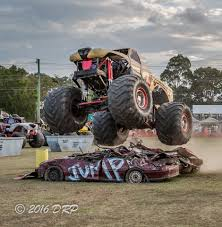 Monster Trucks Beenleigh 020116 445 - 2018 Gold Coast Car Show2018 ...