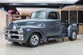 1954 Chevrolet 3100 | Classic Cars For Sale Michigan: Muscle & Old ... Fuel Injected Chevrolet Performances Zz6 Efipowered C10 383ci Stroker Crate Engine Small Block Gm Style Designs Of Chevy Chevy Silverado Carse And T Crate Motors Silverado 1500 Questions How Expensive Would It Be To 1995 S10 Pickup Toxickolor Will It Fire Big Green 350 Swap Ep9 Youtube The Motor Guide For 1973 To 2013 Gmcchevy Trucks 1979 Cheyenne Heavy Half Newer And 400 Th Replacement For 871995 Gm Truck Suv Van With Performance 74l 454 Cid Assemblies 88890532 776hp Lsx454r Duramax Diesel Block Join The Nations