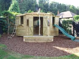 ADL Timber Structures | Childrens Play Houses And Forts | Garden ... 9 Free Wooden Swing Set Plans To Diy Today How Build A Tree Fort Howtos Best 25 Backyard Fort Ideas On Pinterest Diy Tree House 12 Playhouse The Kids Will Love Gemini Wood Swingset Jacks The Knight Life Custom And Playset Designs From Style Play House Addition 2015 Backyard Swing Bridge Ladder Gate Roof Finale Forts Unique Set