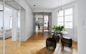 100 Interior Design Apartments Downtown Apartment Reconstruction Archstyl Architects
