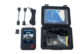 Engine Diagnostic Tools - Engine Diagnostic Software – Heavy Duty ...