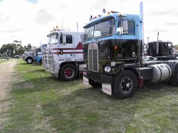 Kenworth Cabover | Bparo2003 | Flickr
