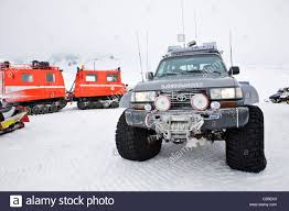 Icelandic Search And Rescue, Super Truck With 44 Inch Tires Stock ...