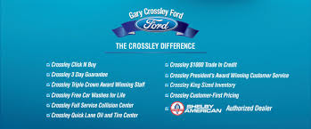 100 Truck City Of Gary Ford Dealership Used Cars In Kansas MO Crossley Ford