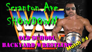 Old School Backyard Wrestling :: Match #4 :: Scranton Ave Showdown ... Wwe Royal Rumble Backyard Youtube Wrestling Extreme Rules Outdoor Fniture Design And Ideas Emil Vs Aslan Extreme Rules Swf Wrestling Youtube Wwe 13 40 Wrestlers Match Pt 1 Video Ash Altman Presents Unchained Podcast You Cant Fucks Wit The Devil A Vampire Joker Wwe Tag Team Ring Marshmallow Mondays Finishers Through Table Dangerous Moves In Pool Backyard Wrestling Fight