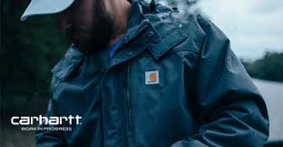 104 Carhart On Sale T Wip Workwear Clothing Jackets Fleeces The Sporting Lodge