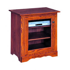 Stereo Cabinet Peaceful Valley Amish Furniture