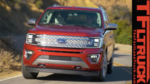 2018 Ford Expedition Is An F-150 And A Super Duty In SUV Clothing ... Ford To Invest 900m At Kentucky Truck Plant Retain Expedition 2018 New Limited 4x4 Stoneham Serving First Drive In Malibu Ca Towing Trailers For Sale Used Cars Trucks Rusty Eck Starts Production At First Drive News Carscom The Beast Gets Better Suv 3rd Row Seating For 8 Passengers Fordcom 2015 Reviews And Rating Motor Trend Xlt Baxter Super Duty Global Explorer Diesel Power Magazine