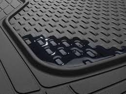 Chevy Traverse Floor Mats 2015 by Universal Cargo Mat And Trunk Mat For Cars Suvs And Minivans
