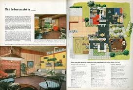 100 Fresh Home And Garden Better S S House Plans 1960s