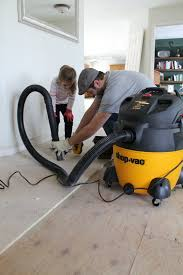 Preparing Osb Subfloor For Tile by Why Particle Board Subfloors Are Bad Chris Loves Julia