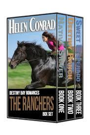 The Ranchers Box Set Books 1 3 Destiny Bay Romances Free Kindle Series