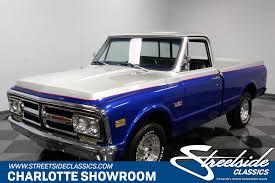 100 1972 Gmc Truck GMC C10 1500 Sierra For Sale 73127 MCG