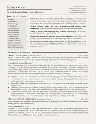 Retail Store Manager Resume Examples Example Luxury Mark F Hagerty Od