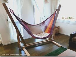 Furniture Hammock Chair Stand