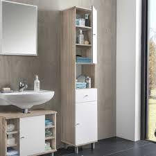 badezimmer hochschrank sercan
