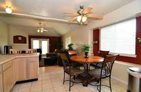 kitchen ceiling fans ideas fan for small kitchen ideas recessed