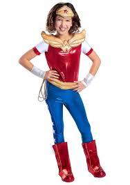 Spirit Halloween Spokane Jobs by Wonder Woman Costumes Halloweencostumes Com