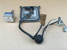 4 Lamp T12 Ballast Wiring Diagram by Factory Oem 08 09 Ford Mustang Xenon Ballast U0026 Hid D3s Light Bulb