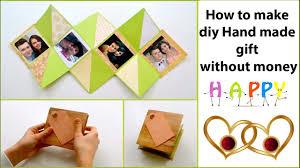 DIY Handmade Gift For Boyfriend Or Girlfriend