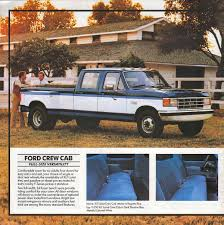 1987 Ford F-Series Pickup-10 Rustfree Oowner 1987 Ford F350 Crew Cab New To Me F150 4x4 Forum 9 Rare Special Edition Trucks Fordtrucks Super Fascating Ford Pickup 4wd Automatic 3speed Original Truck Fseries Sales Brochure 87 Xl Xlt For Sale Classiccarscom Cc11861 Sale In Stony Hill St Andrew Kingston St Andrew 8791 Truck Heater Core Replacement F Series Bricknose F250 Stkd5852 Augator Sacramento Ca F800 Tpi