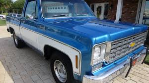 1976 Chevrolet C10 Pickup | G52 | Kissimmee 2014 1976 Chevy Truck 34 Ton 4x4 2nd Rebuild C10 The Ultimate Swap Photo Image Gallery Turn Signal Wiring Diagram Car Pick Up Custom Deluxe 10 Project Dirtydogranch Chevrolet Silverado Pickup Chevy Silverado Ck 1500 Chevrolet Pickups Pinterest I Have To Sell My Bonanza Ive Seen Them Sold For 3 Kelly Wardles C20 Camper Special Lmctruck Pickup Photos Informations Articles Bestcarmagcom Chevy Truck See At Chip Foose Braselton Bash 915201 Pete Vintage 197681 Gmc Tach Dash Gauge Cluster Mechanical
