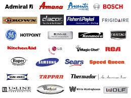 Erstaunlich Kitchen Appliances Brands Stylish Names