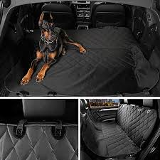 Dog Car Seat Covers Waterproof Pet Seat Cover For Cars Trucks & SUVs ... Pet Seat Cover Reg Size Back For Dogs Covers Plush Paws Products Car Regular Black Dog Waterproof Cars Trucks Suvs My You And Me Hammock Amazoncom Ksbar With Anchors Single Front Shop Protector Cartrucksuv By Petmaker On Tinghao Universal Vehicle Nonslip Folding Rear Style Vexmall Seat Cover Lion Heart Pets Lhp1 Heart Approved Eva Foam With Suvs And