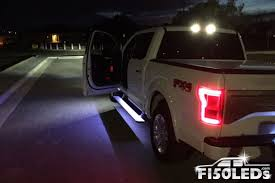 2015-18 Running Board Premium Lights - F150LEDs.com Ford Issues Recalls For F150 Due To Brake Light And Seat 10ft 14ft Lighting Mega Grip Truck Package Cinegear Custom Lights Youtube Backup Auxiliary Lighting Kit Installation Fits All Truck A Brilliant Dealer Just Brought The Lightning Back Kenworth Semi Showing Lights Semitruckgallerycom Led Denton Lewisville Tx Truxx Outfitters Amazoncom Bed Derlson Rail Lightscar 1418 Chevrolet Silverado Xb Tail Complete Housings Mobile Power And Commercial Fleet Accsories Transform Are Bed Lighting For Those Who Work From Dawn Dusk 201518 Running Board Premium F150ledscom