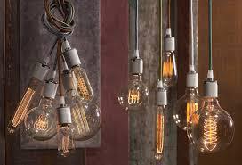 oversized historic light bulbs the light house gallery