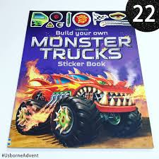 This Christmas, Build The Biggest,... - Usborne Publishing   Facebook 1969 Chevrolet C10 Custum Build Monster Truck Monster Trucks For Build Your Very Own Traxxas Slash Amainhobbies Medium The Story Behind Grave Digger Truck Everybodys Heard Of Jam Is Coming To Lowes Near You How Make The Part 2 Of 3 Jessica Harris Jemonstertruckbuild023 Jester Cpe Bbarian Solid Axle First Run Youtube 58549 Agrios 4x4 From Gravetxt1 Showroom Alexs Tx Bob Maxey Ford Howell Inc New Dealership In Mi 48843 Americas Has Gone Intertional Tbocom 2018 Outlaw Retro Rules Class Information Trigger Shop Cam